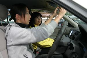 勝英自動車学校